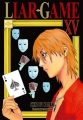 Couverture Liar Game, tome 15 Editions Tonkam 2013