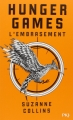 Couverture Hunger games, tome 2 : L'embrasement Editions Pocket (Jeunesse) 2014