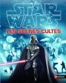 Couverture Star Wars, les scènes cultes Editions Nathan 2014