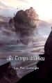 Couverture Chronique d'un esprit vagabond, tome 3 : Le temps de dieu Editions Le héron d'argent 2014