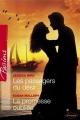 Couverture Les passagers du désir, La promesse oubliée Editions Harlequin (Passions) 2007