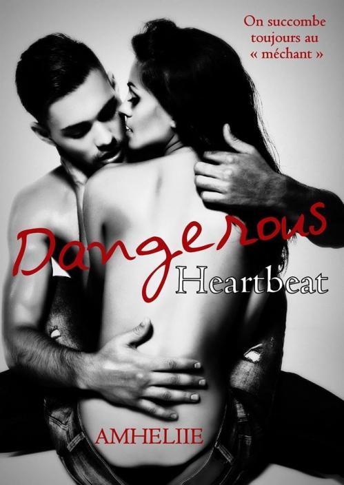 Couverture Dangerous Heartbeat