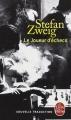 Couverture Le Joueur d'échecs / Nouvelles du jeu d'échecs Editions Le Livre de Poche 2013