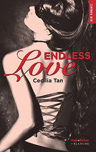Couverture Endless love, tome 1