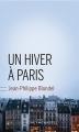 Couverture Un hiver à paris Editions Buchet/Chastel 2014