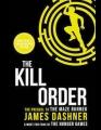 Couverture L'épreuve, tome 0 : L'ordre de tuer Editions Chicken House 2014