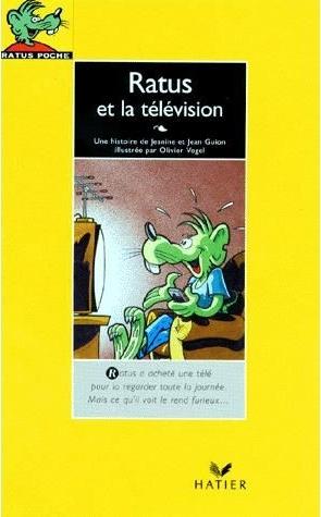 Ratus Et La Television Livraddict