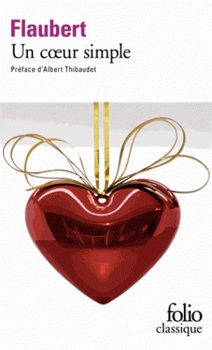Couverture Un coeur simple