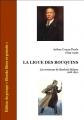 Couverture Les aventures de Sherlock Holmes : La Ligue des Rouquins Editions Ebooks libres et gratuits 2004