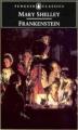 Couverture Frankenstein ou le Prométhée moderne / Frankenstein Editions Penguin Books (Classics) 1992