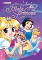 Couverture Princesse Kilala, tome 1 Editions Tokyopop 2007