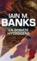 Couverture La sonate hydrogène Editions Le Livre de Poche 2014