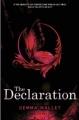 Couverture La déclaration, tome 1 : L'histoire d'Anna Editions Bloomsbury 2007