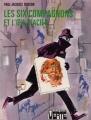 Couverture Les six compagnons et l'oeil d'acier Editions Hachette (Bibliothèque verte) 1973