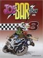 Couverture Joe Bar Team, tome 8 Editions Vents d'ouest (Humour) 2014