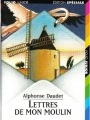 Couverture Lettres de mon moulin Editions Folio  (Junior - Edition spéciale) 2001
