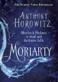Couverture Sherlock Holmes est mort. Vive Moriarty Editions Orion Books 2014