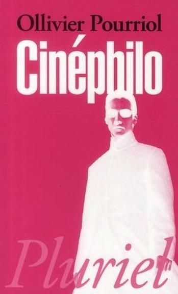 Couverture Cinéphilo