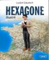 Couverture Hexagone illustré Editions Michel Lafon 2014
