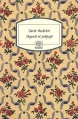 Couverture Orgueil et préjugés Editions du Rocher (Motifs) 2007