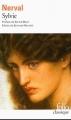 Couverture Sylvie Editions Folio  (Classique) 2013