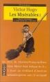 Couverture Les Misérables (3 tomes), tome 1 Editions Pocket (Classiques) 1998