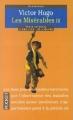 Couverture Les Misérables (3 tomes), tome 3 Editions Pocket (Classiques) 1998