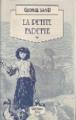 Couverture La petite Fadette Editions JC Lattès (Bibliothèque Lattès) 1990