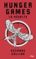 Couverture Hunger games, tome 3 : La révolte Editions Pocket (Jeunesse) 2010