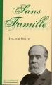 Couverture Sans famille Editions Les Classiques 2005