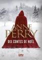 Couverture Contes de Noël Editions 12-21 2014