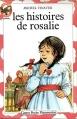 Couverture Les histoires de Rosalie Editions Flammarion (Castor poche - Junior) 1980