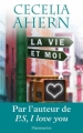 Couverture La Vie et moi Editions Flammarion 2012