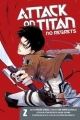 Couverture L'Attaque des Titans : Birth of Livaï, tome 2 Editions Kodansha International 2014