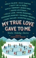 Couverture Minuit ! : 12 histoires d'amour à Noël Editions St. Martin's Griffin/St. Martin's Press 2014