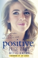 Couverture Positive Editions HarperCollins 2014