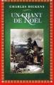 Couverture Un chant de Noël / Le drôle de Noël de Scrooge Editions France Loisirs 1998