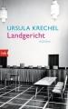Couverture Terminus Allemagne Editions Btb 2012