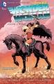 Couverture Wonder Woman (Renaissance), tome 5 : Chair de ma chair Editions DC Comics 2014