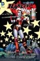 Couverture Harley Quinn (Renaissance), tome 1 : Complètement marteau Editions DC Comics 2014