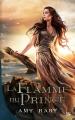 Couverture Le Jeu de l'assassin, tome 3 : La Flamme du Prince Editions Bragelonne 2015