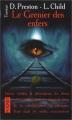 Couverture Le grenier des enfers Editions Pocket (Terreur) 2000