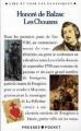 Couverture Les chouans Editions Presses Pocket 1990