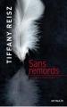 Couverture Chroniques d'une initiée, tome 2 : Sans Remords Editions Mosaïc 2014