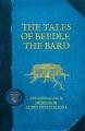 Couverture Les contes de Beedle le barde Editions Bloomsbury 2012