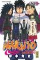 Couverture Naruto, tome 65 Editions Kana (Shônen) 2014