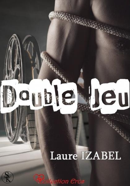 Couverture Double jeu