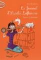 Couverture Le journal d'Aurélie Laflamme, tome 6 : Ça déménage ! Editions Michel Lafon (Poche) 2014