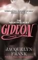 Couverture Le clan des Nocturnes, tome 2 : Gideon Editions Piatkus Books 2012