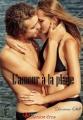Couverture L'amour à la plage Editions Sharon Kena (Éros) 2014